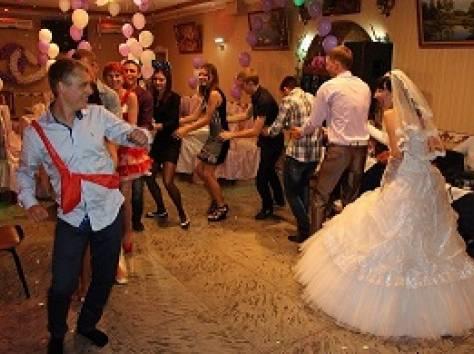 Тамада на веселую свадьбу,юбилей.Музыка., фотография 2