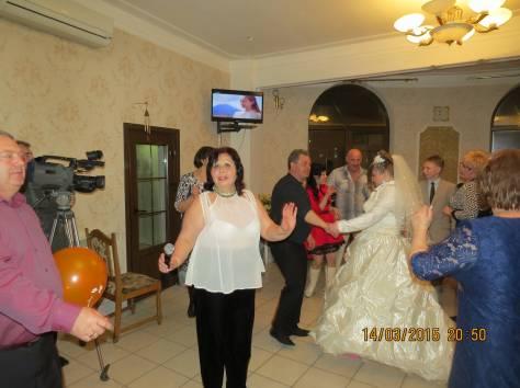 Тамада на веселую свадьбу,юбилей.Музыка., фотография 5