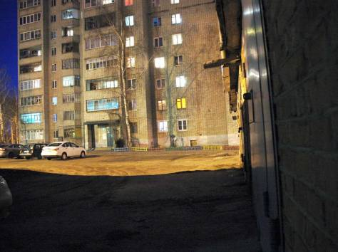 Гараж с подвалом, фотография 5