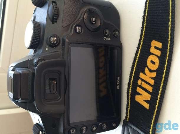 nikon d3200, фотография 5