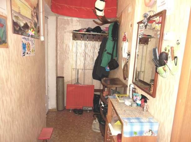 1-комнатная квартира, фотография 4