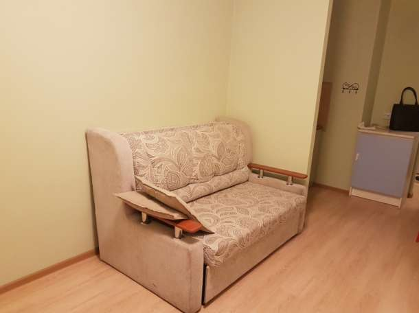 готовая квартира-студия в новом доме, октябрьская 16, фотография 2