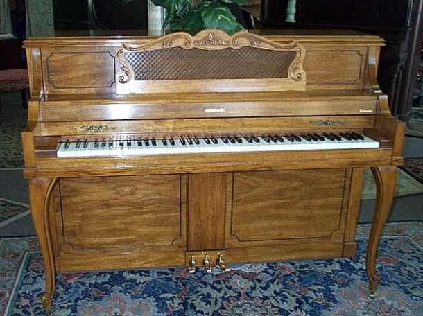 Настройка, ремонт пианино, фортепиано в Глубоком, фотография 1