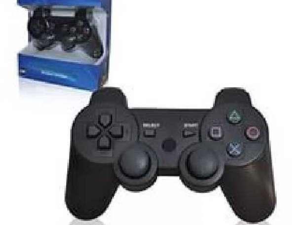 Новые беспроводные джойстики XBOX360/PS3, фотография 3