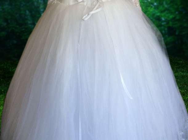 Продам Новое свадебное платье, фотография 2