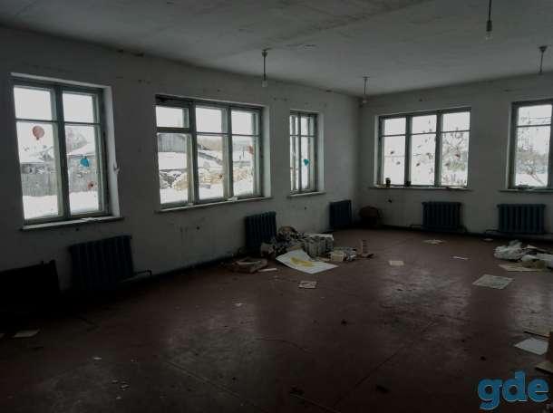 Здание, с. Рождественка, ул. Ветеранов, д. 20, фотография 1