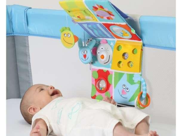 Развивающие и интерактивные игрушки, фотография 1
