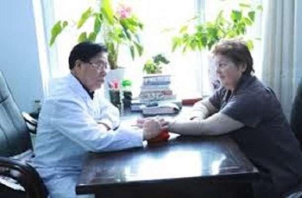 лечебные туры в Хуньчунь, фотография 1
