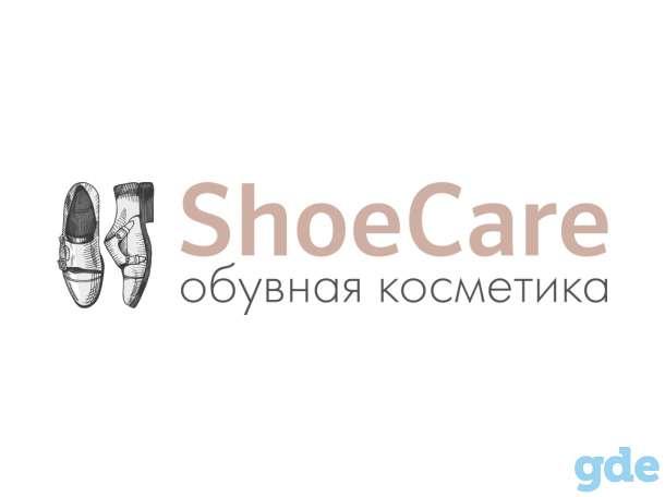 Профессиональная косметика для вашей обуви, фотография 1