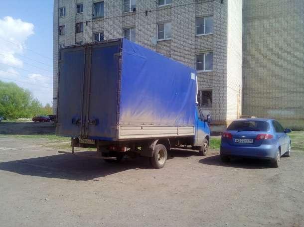 Кузов Газель 4.2 метра, фотография 2