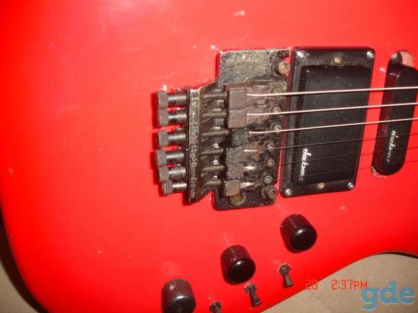Афро ремонт гитар, фотография 12
