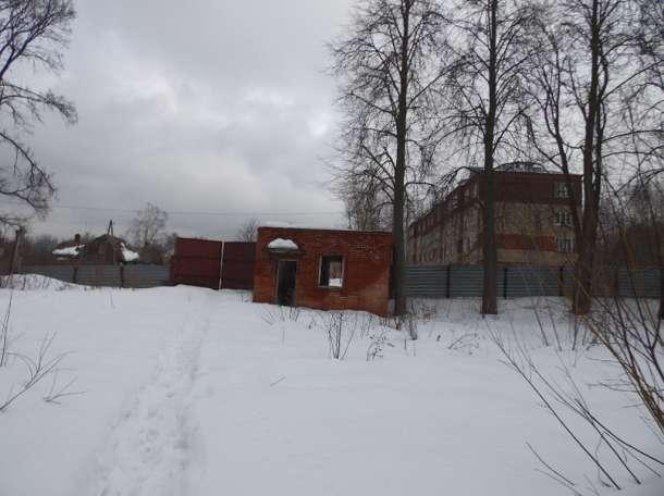Продаю 2-х эт. здание 544 кв.м. на уч. 46-соток г.Краснозаводск Московская обл., фотография 10