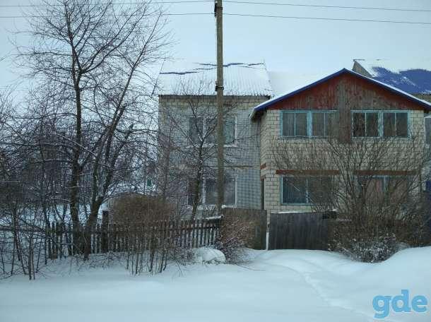 Продается дом, тульская область, район, д. кугушевские выселки ул. полевая, д. 15
