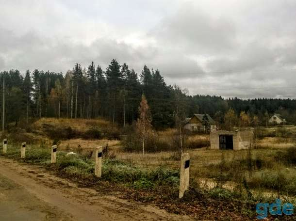 Дом на живописном хуторе у речки, водопровод и газ, 2 Га. земли, фотография 8