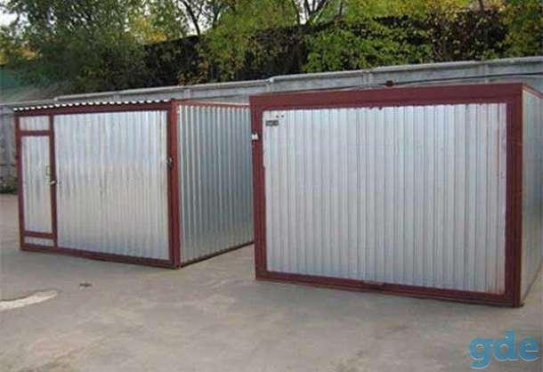 Купить разборный гараж б у во владимире гараж пенал в костроме купить