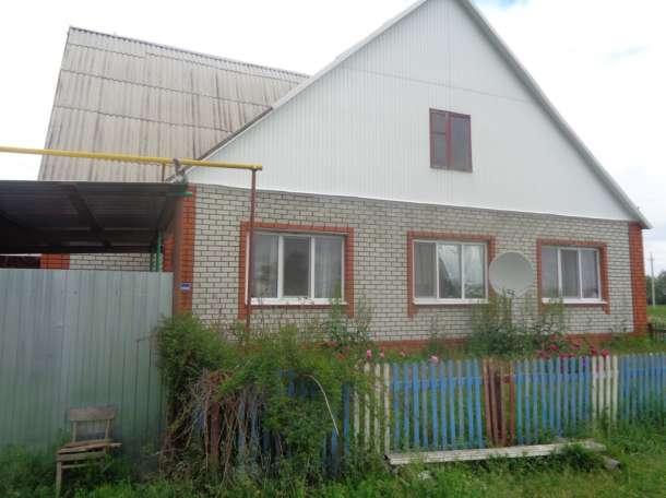 Продается дом в Волоконовском районе с. Грушевка, фотография 2