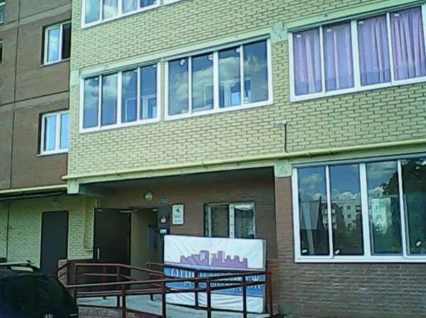 Сдам, на длительный срок, 1-комнатную квартиру - новостройка на 2-м этаже 9-этажного монолитно-кирпичного дома , фотография 2