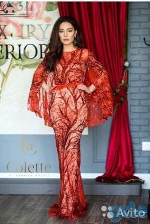 Продаю платье от Colette с поясом, фотография 1