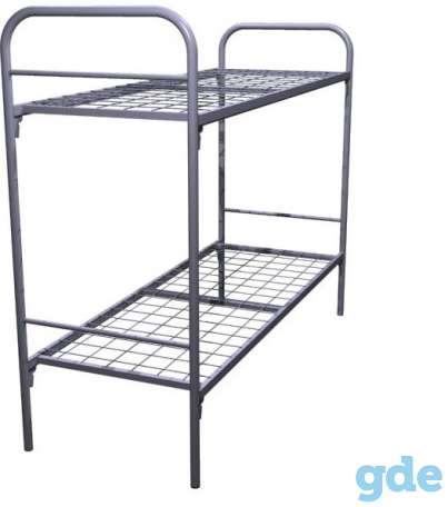 Двухярусные кровати, фотография 1