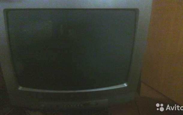 Два Телевизора на запчасти, фотография 1