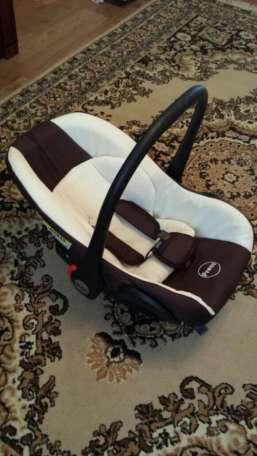 Продажа детской коляски VERDI, фирмы ZIPY, фотография 8