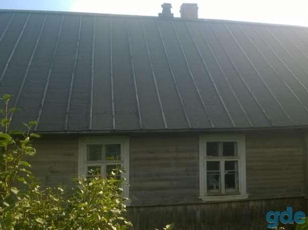 Дом в селе рядом с озером, Качаново, Палкинский р-н, Псковская область, фотография 5