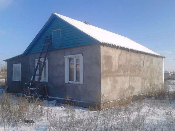 Продам новый дом, фотография 2