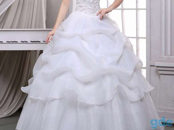 Свадебные платья. Новое поступление!, фотография 1