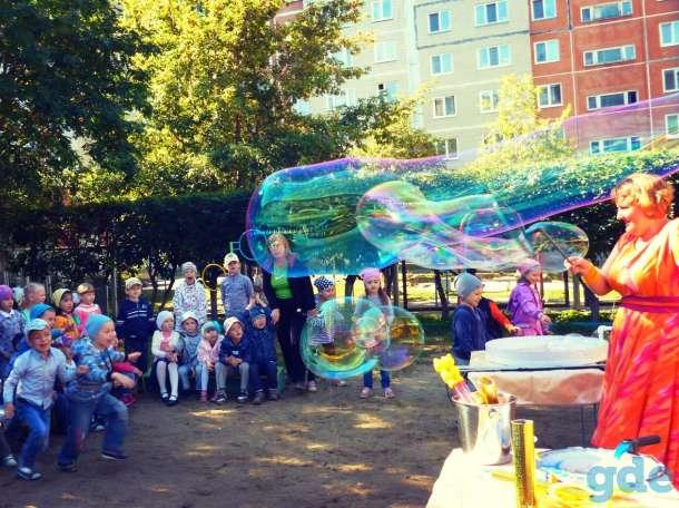 раствор для мыльных пузырей, шоу пузырей, купить раствор для пузырей, фотография 11