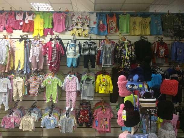 Детская одежда от 0 до 7 лет, фотография 2