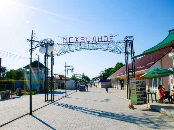 1 ком. квартира с видом на море в Крыму, п.Межводное, фотография 3