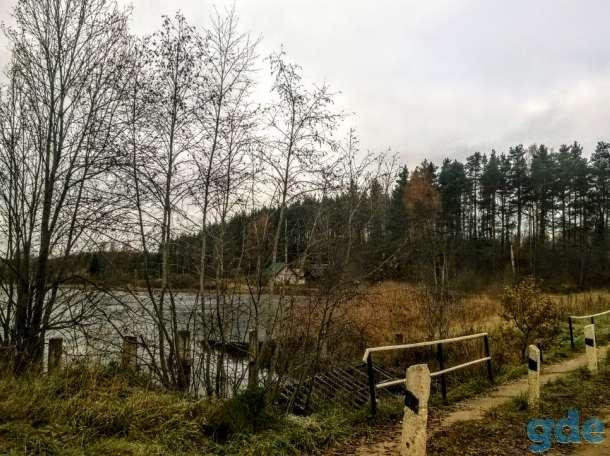 Дом с баней на хуторе у речушки, 2 Га. земли, водопровод и газ, фотография 11