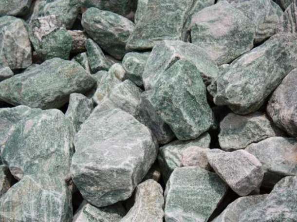 Прямые поставки бутового камня, фотография 1