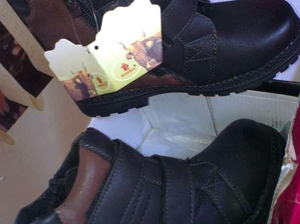 продаю оптом остатки зимней обуви на детей, фотография 7