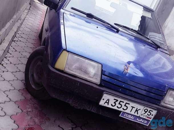 ВАЗ 2109, фотография 4