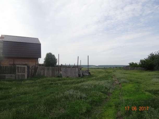 Продаются два дома, Исетский район д. Ботники, фотография 8