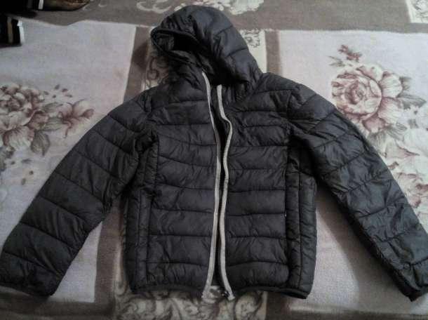 куртка для мальчика(8-10 лет), фотография 1