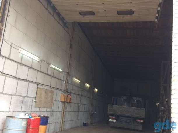 Сдам ГРУЗОВОЙ гараж, ангар, производственный бокс 155 м.кв, фотография 4