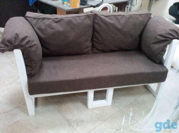 Изготовление  мебели для баров и кафе, фотография 5