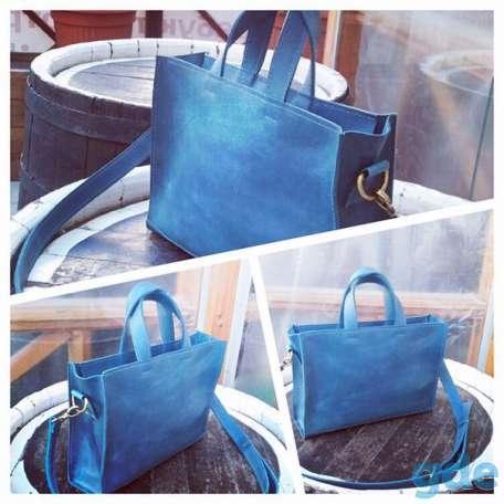 Кожаные сумки ручной работы, фотография 11