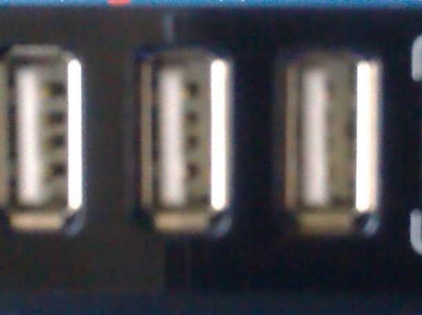 Высокоскоростной концентратор USB 2.0 D-Link DUB-H7 на 7 портов, фотография 3
