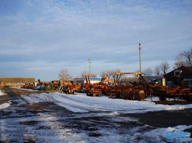 Продается сельскохозяйственная база, фотография 4