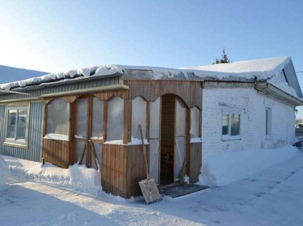 Продается дом, п. Москаленский Марьяновского района, фотография 10