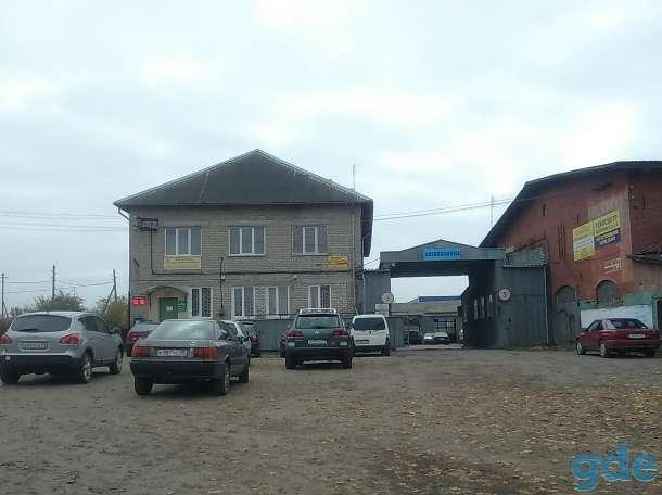 Торговое помещение, Вокзальная, 3, фотография 1