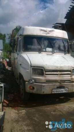 Продам автобус кавз на базе ЗИЛ бычок удлиненный, фотография 1