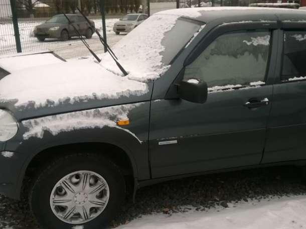 Прдаю автомобиль Chevrolet Niva,2011г, фотография 2