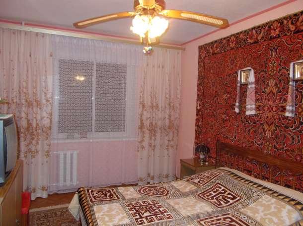 Продам  4-х комнатную квартиру 80 кв.м. на побережье Азовского моря, фотография 3