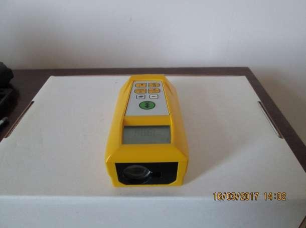 Дальномер лазерный Stabila LE 40, фотография 1