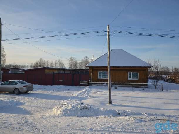Продам дом, Тюменская область Аромашевский район Юрминка, фотография 1