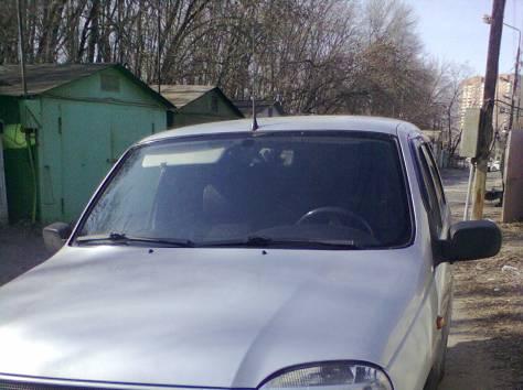 Продается автомобиль CHEVROLET NIVA, фотография 3